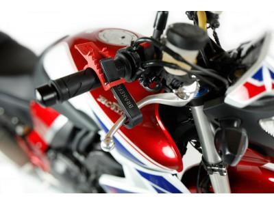 Accesorios y repuestos para remolques de motos