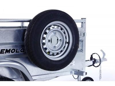 Accesorios de remolques de carga reforzados